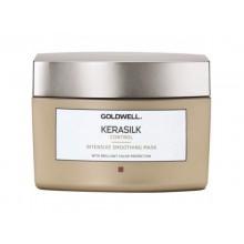 Goldwell Kerasilk Premium Control Intensive Smoothing Mask – Интенсивно разглаживающая маска 200 мл