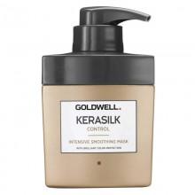 Goldwell Kerasilk Premium Control Intensive Smoothing Mask – Интенсивно разглаживающая маска 500 мл