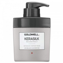 Goldwell Kerasilk Premium Reconstruct Intensive Repair Mask – Интенсивно восстанавливающая маска 500 мл