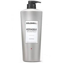Goldwell Kerasilk Premium Reconstruct Shampoo – Восстанавливающий шампунь 1000 мл