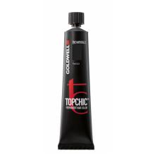 Goldwell Topchic 10A - Краска для волос пепельный пастельный блондин 60 мл.