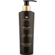 GREYMY BRILLIANT MASK - Маска для волос Бриллиантовая 500мл