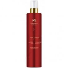 GREYMY COLOR Hydra Twin Action SPRAY - Спрей двойного действия для увлажнения волос и защиты цвета 200мл