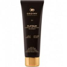 GREYMY Platinum Express Hair KERATIN TREATMENT - Платинум экспресс кератиновый крем для разглаживания 100мл