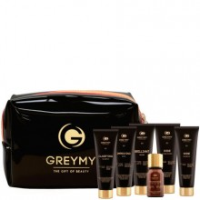 GREYMY TRAVEL KIT - Дорожный Набор 50 + 50 + 50 + 50 + 50 + 10мл
