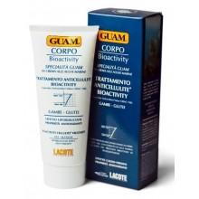 GUAM CORPO Bioactivity Trattamento Gambe-Glutei - Крем антицеллюлитный биоактивный для тела 200мл