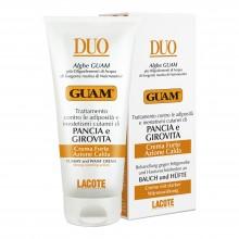GUAM DUO Pancia e Girovita - Крем для Живота и Талии с Разогревающим эффектом 150мл
