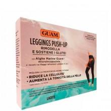 """GUAM LEGGINS Push-Up L/XL (46-50) - Леггинсы с эффектом """"ПУШ-АП"""" GUAM, L/XL (46-50), 1шт"""