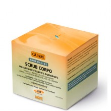 GUAM TOURMALINE Scrub Corpo - Скраб для тела с микрокристаллами Турмалина 600гр