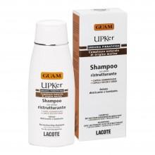 Guam UPKer Shampoo Con Attivo Ristrutturante - Гуам Шампунь для Сухих Секущихся Волос 200мл