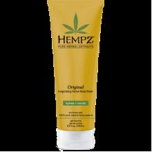 HEMPZ Body Wash Original - Хемпз Гель для Душа Оригинальный 250мл