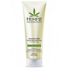 HEMPZ Body Wash Sensitive Skin Calming Herbal - Хемпз Гель для Душа Чувствительная кожа 250мл