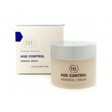 Holy Land Age Control Renewal Cream - Обновляющий крем 50 мл