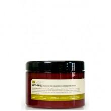 INSIGHT ANTI-FRIZZ Hydrating Mask - Маска увлажняющая для вьющихся волос 400мл