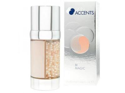 inspira:cosmetics SKIN ACCENTS BI-MAGIC Anti-age Firm & Lift - Сыворотка с витамином С для сияния, выравнивания тона и антиоксидантной защиты кожи 2 х 20мл