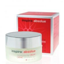 Inspira Cosmetics inspira:absolue Detoxifying Day Cream Rich - Детоксицирующий обогащенный увлажняющий дневной крем 50мл