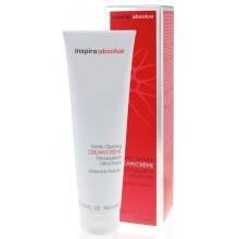 Inspira Cosmetics inspira:absolue Gentle Cleansing Cream - Нежный очищающий крем 150мл