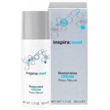 Inspira Cosmetics inspira:med Restorative Cream - Восстанавливающий Крем с Биокомплексом Фруктовых Кислот 50мл