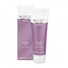 JANSSEN Cosmetics Body Hand Care Cream - Янссен Увлажняющий Восстанавливающий Крем для Рук 75мл