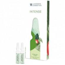 Janssen Cosmetics Ampoules Stem Cell Fluid - Сыворотка в ампулах для клеточного обновления 25 х 2мл