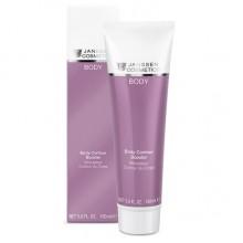 JANSSEN Cosmetics Body Contour Booster - Термоактивный гель для интенсивного антицеллюлитного ухода за кожей 150мл