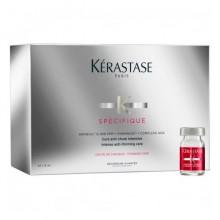 Kerastase Specifique Cure Intensive Anti-Chute a Aminexil Glm - Массаж-уход от выпадения с Аминексилом 42 ампулы*6 мл