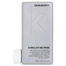 KEVIN.MURPHY STIMULATE-ME.RINSE - Бальзам-кондиционер стимулирующий рост волос 250мл