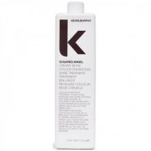 KEVIN.MURPHY SUGARED.ANGEL - Тонирующий бальзам-уход усиления оттенка светлых волос 1000мл