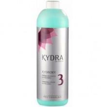 KYDRA KYDROXY 3 Oxidizing cream 40 volum - Оксидант кремовый 12%, 1000мл