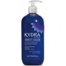 KYDRA SWEET COLOR Arctic Berry - Оттеночная маска для волос ГОЛУБИКА 500мл