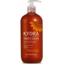 KYDRA SWEET COLOR Cinnamon Supreme - Оттеночная маска для волос КОРИЦА 500мл