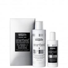 L'Oreal Professionnel Smartbond - Профессиональный комплект Бондинг для волос (Этап 1), 125мл + (Этап 2), 2 х 250мл