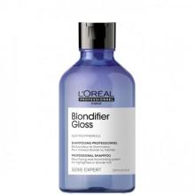 L'OREAL Professionnel BLONDIFIER Gloss Shampoo - Шампунь для сияния волос 300мл