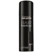 L'Oreal Professionnel HAIR Touch Up BLACK - Консилер для Волос ЧЁРНЫЙ 75мл