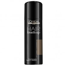 L'Oreal Professionnel HAIR Touch Up LIGHT BROWN - Консилер для Волос СВЕТЛЫЙ КОРИЧНЕВЫЙ 75мл