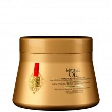 L'Oreal Professionnel MYTHIC OIL Mask For Thick Hair - Маска для плотных волос 200мл