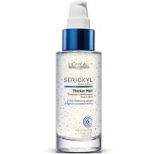 L'Oreal Professionnel SERIOXYL Thicker Hair Serum - Сыворотка для плотности волос 90мл
