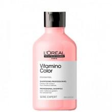 L'Oreal Professionnel VITAMINO COLOR Soft Cleanser - Шампунь без сульфатов для окрашенных волос 300мл