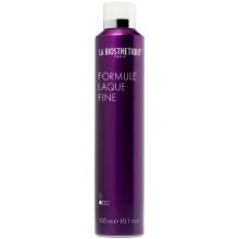 LA BIOSTHETIQUE Styling FORMULE LAQUE FINE - Аэрозольный лак для тонких волос 300мл