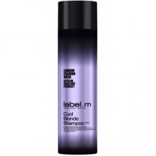 label.m Cool Blonde Shampoo - Шампунь Холодный блонд 250мл