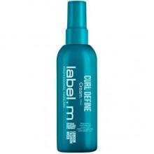 label.m Create CURL DEFINE Creme - Крем для Вьющихся Волос 150мл