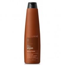 LAKME k.therapy Bio Argan Hydrating Shampoo - Аргановый увлажняющий шампунь 300мл