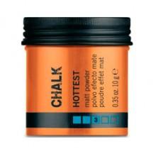 LAKME k.style Hottest Chalk - Пудра для волос с матовым эффектом 10гр