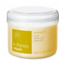 LAKME k.therapy Repair Nourishing Mask Dry Hair - Маска питательная для сухих волос 250мл