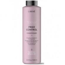LAKME TEKNIA NEW! FRIZZ CONTROL CONDITIONER - Дисциплинирующий кондиционер для непослушных или вьющихся волос 1000мл