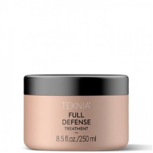 LAKME TEKNIA NEW! FULL DEFENSE TREATMENT - Маска для комплексной защиты волос 250мл