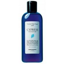 Lebel Natural Hair Soap Treatment Cypress - Шампунь с хиноки (японский кипарис) 240 мл