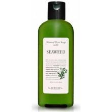 Lebel Natural Hair Soap Treatment Seaweed - Шампунь с морскими водорослями 240 мл