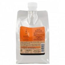 Lebel IAU Lycomint Root Suppli - Крем питательный и увлажняющий 1000 мл