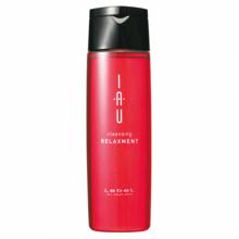 Lebel IAU Cleansing Relaxment - Расслабляющий аромашампунь для глубокого увлажнения 200мл
